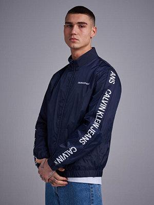 Calvin Klein Jeans Side Logo Truck Jacket 402 Night Sky