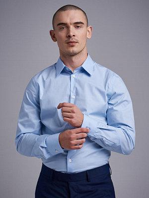 Skjortor - Filippa K James Stretch Shirt Lt Blue