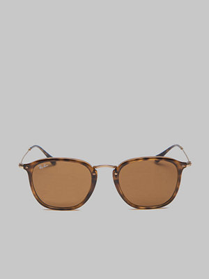 Solglasögon - Ray-Ban RB2448N Havana/Brown