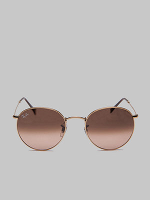 Solglasögon - Ray-Ban RB3447 Bronze copper/Brown