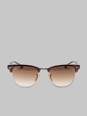 Solglasögon - Ray-Ban RB3716 Tortoise/Gold/Brown