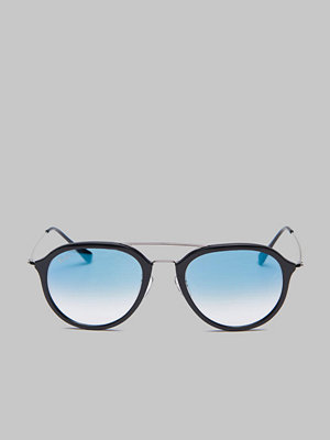 Solglasögon - Ray-Ban RB4253 Black/Silver/Blue