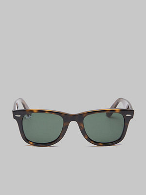 Solglasögon - Ray-Ban RB4340 Havana/Green