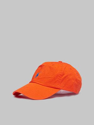 Kepsar - Polo Ralph Lauren Classic Sport Cap 014 Sailing Orange