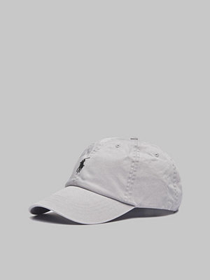 Kepsar - Polo Ralph Lauren Classic Sport Cap 026 Channel Grey
