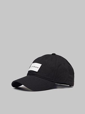 Kepsar - Calvin Klein CK Jeans Cap Black Beauty