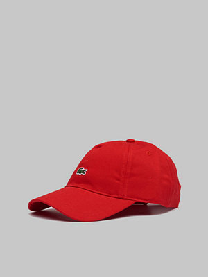 Kepsar - Lacoste Lacoste Cap 240 Red