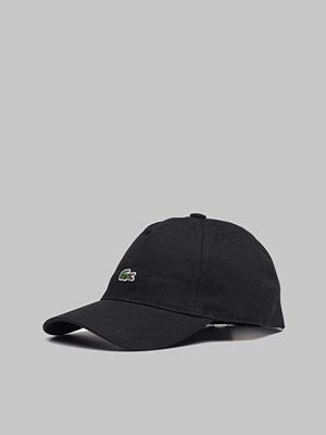 Kepsar - Lacoste Lacoste Cap 031 Black