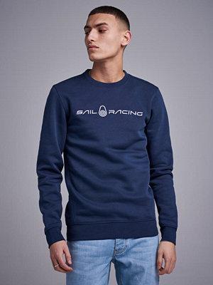 Tröjor & cardigans - Sail Racing Bowman Sweater Navy