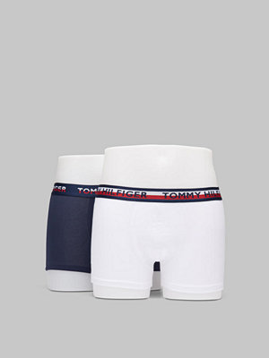 Tommy Hilfiger TH 2-Pack Trunk Navy Blazer/White