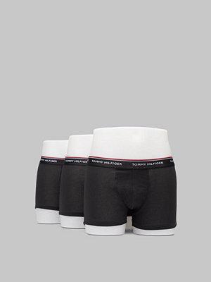 Tommy Hilfiger TH 3-Pack Trunk Black