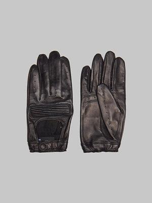 Handskar & vantar - Hestra Steve 100 Svart