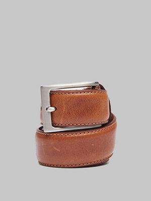 Bälten & skärp - KAV Svanvik 0054 Light Brown