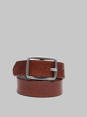 Bälten & skärp - KAV Varekil 0054 Light Brown