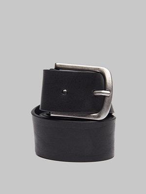 Bälten & skärp - KAV Kastet 0099 Black