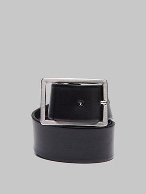 Bälten & skärp - KAV Hult 0099 Black