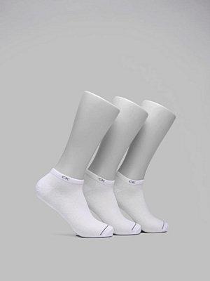 Calvin Klein Underwear Thomas 3-pack Linder 10 White