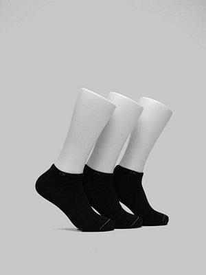 Calvin Klein Underwear Thomas 3-pack Linder 00 Black