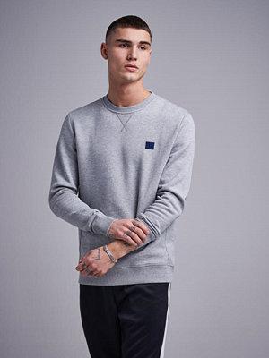 Tröjor & cardigans - Les Deux Piece Sweatshirt Light Gr