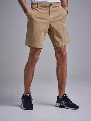 Shorts & kortbyxor - Calvin Klein Reg Fit Twill Short Cornstalk
