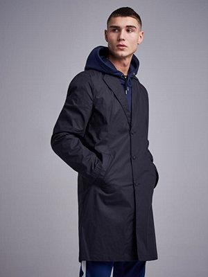 Studio Total Coat Black