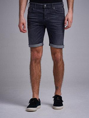 Shorts & kortbyxor - Replay RBJ 901 Denim Short Black Used