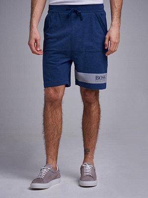Shorts & kortbyxor - BOSS Contemporary Shorts Blue