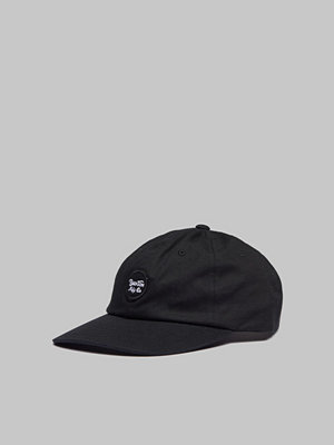Kepsar - Brixton Wheeler Cap Black