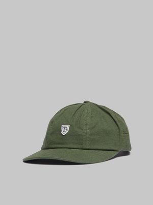 Kepsar - Brixton B-Shield III Cap Leaf