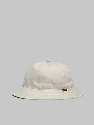 Brixton Banks II Bucket Hat Off white