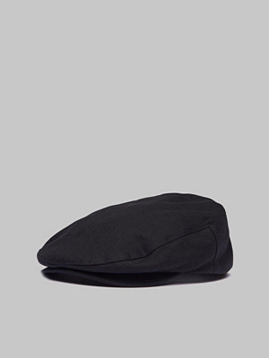 Kepsar - Brixton Hooligan Snap Cap Black
