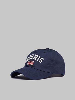 Kepsar - Morris Brown Cap 59 Old Blue