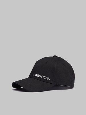 Kepsar - Calvin Klein Underwear CK Cap Black