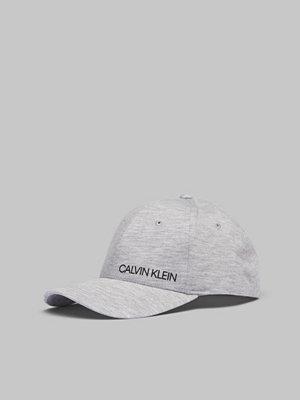 Kepsar - Calvin Klein Underwear CK Cap Grey