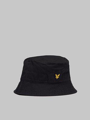 Hattar - Lyle & Scott Bucket Hat 572 True Black