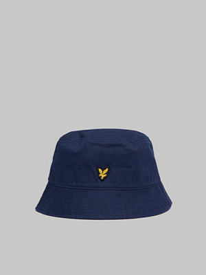 Hattar - Lyle & Scott Bucket Hat Z271 Dark Navy