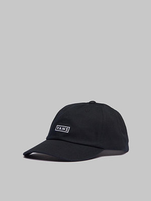 Kepsar - Vans Vans Curved Bill Jockey Black