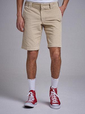 Shorts & kortbyxor - Dickies Fabius Oyster Gray