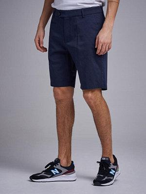 Shorts & kortbyxor - Les Deux Iseo Shorts Dark Navy