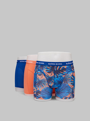 Björn Borg BB LA Garden Sammy Shorts 30501 Fresh Melon