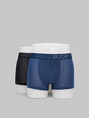 Björn Borg BB Seasonal Solid Tony Trunk 71881 Insignia Blue