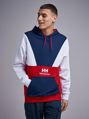 Street & luvtröjor - Helly Hansen HH Urban Hoody 2.0 Red