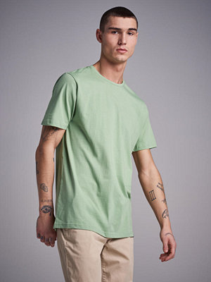 T-shirts - William Baxter Baxter Tee Mint Green