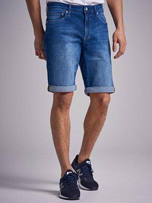 Calvin Klein Jeans Slim Short 911 Omega Blue