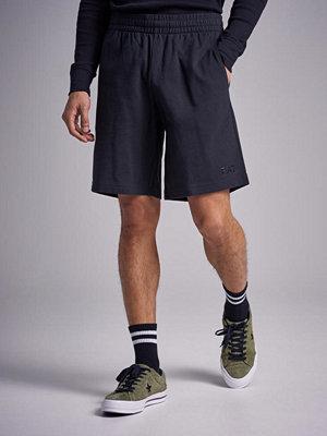 Shorts & kortbyxor - EA7 Emporio Armani Core Id Bermuda Black