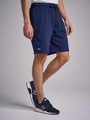 Shorts & kortbyxor - Lacoste Original Jersey Shorts 166 Marine