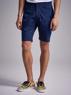 Shorts & kortbyxor - Makia Nautical Shorts Dark Navy