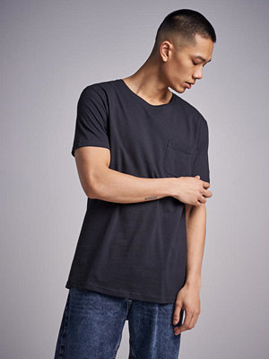 T-shirts - Studio Total Andy SS Tee Black