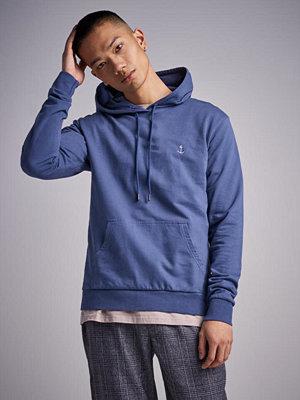 Street & luvtröjor - The Blue Uniform Richie Hood Blue