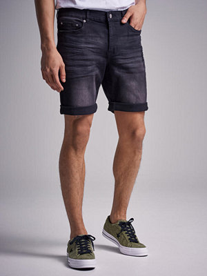 Shorts & kortbyxor - William Baxter Tom Shorts Black
